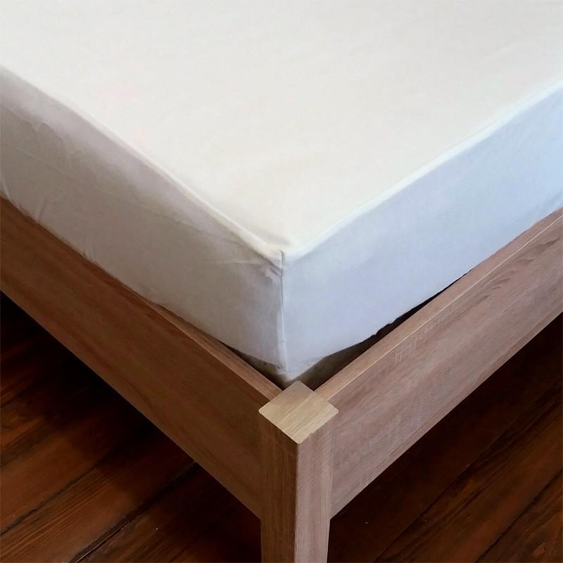 prot ge matelas standard imperm able 250 gr. Black Bedroom Furniture Sets. Home Design Ideas
